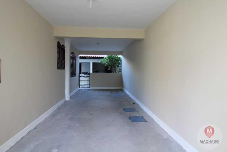 15 - Garagem - CASA À VENDA EM ARARUAMA - PARQUE HOTEL - CI-0328 - 15