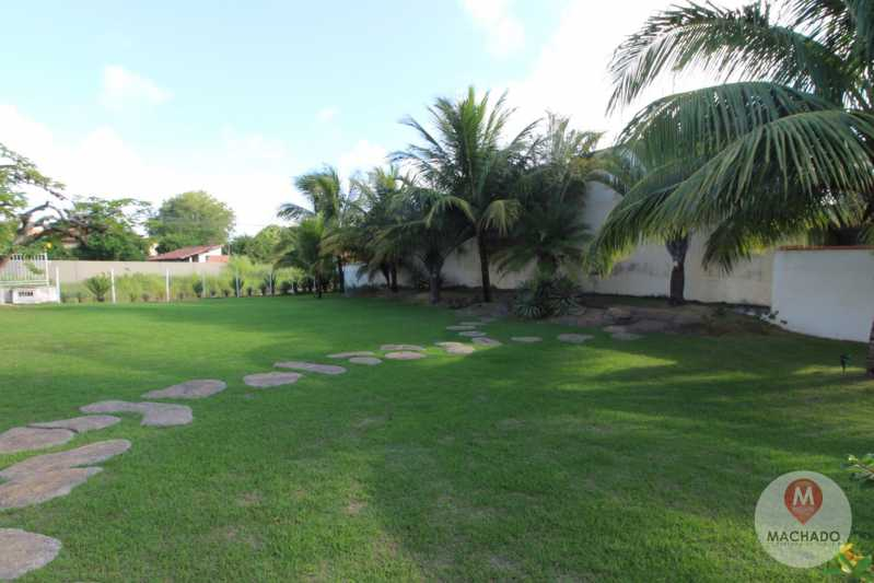 6 - Quintal - CASA À VENDA EM ARARUAMA - IGUABINHA - CI-0336 - 7