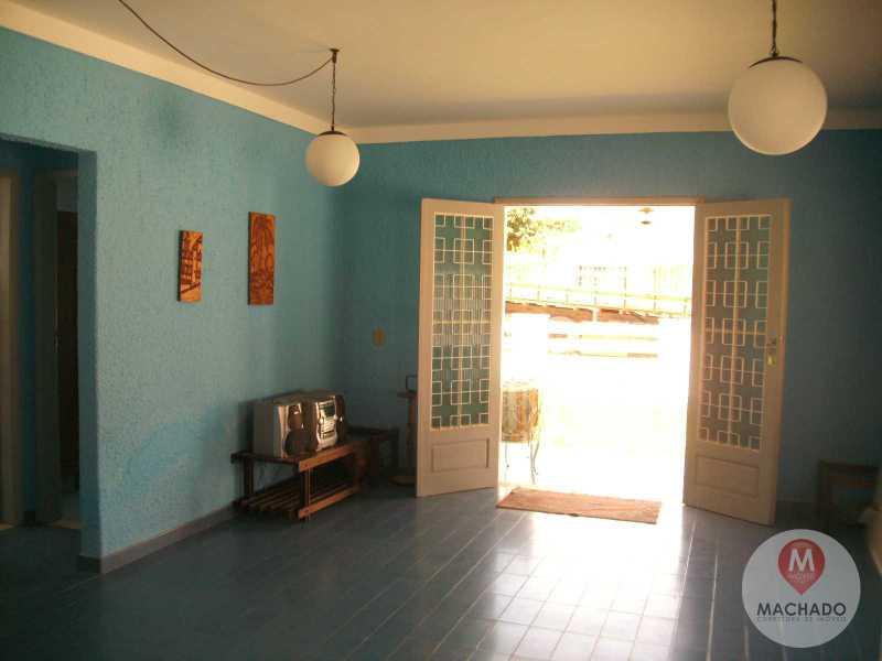 6 - Sala - CASA À VENDA EM ARARUAMA - IGUABINHA - CI-0115 - 7