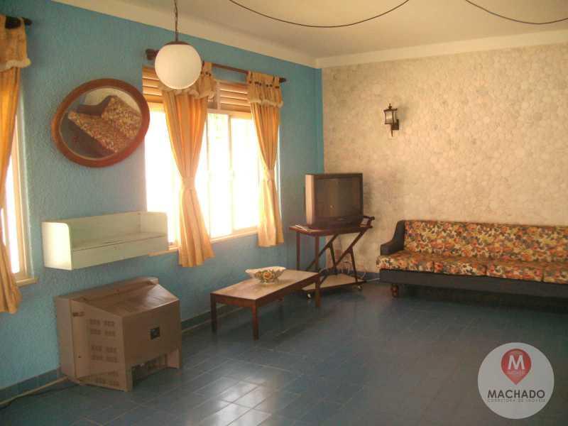 8 - Sala - CASA À VENDA EM ARARUAMA - IGUABINHA - CI-0115 - 9