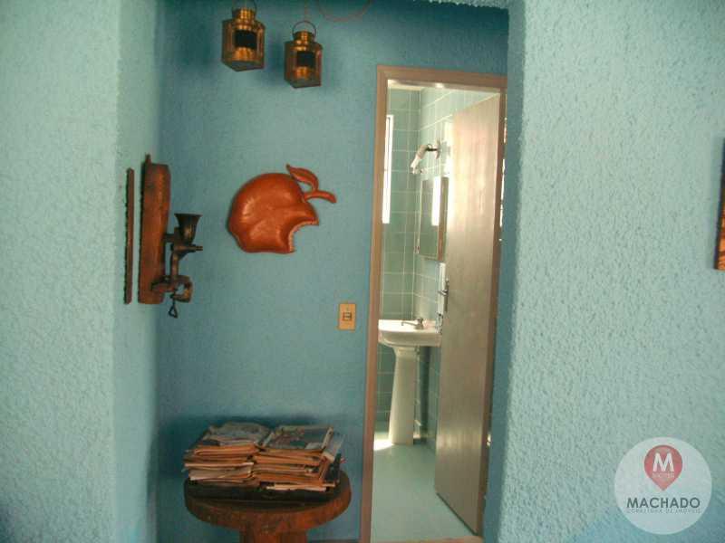 9 - Sala - CASA À VENDA EM ARARUAMA - IGUABINHA - CI-0115 - 10