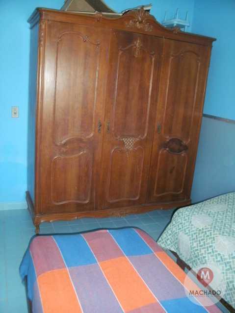 12 - Quarto - CASA À VENDA EM ARARUAMA - IGUABINHA - CI-0115 - 13
