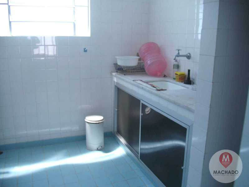 13 - Cozinha - CASA À VENDA EM ARARUAMA - IGUABINHA - CI-0115 - 14