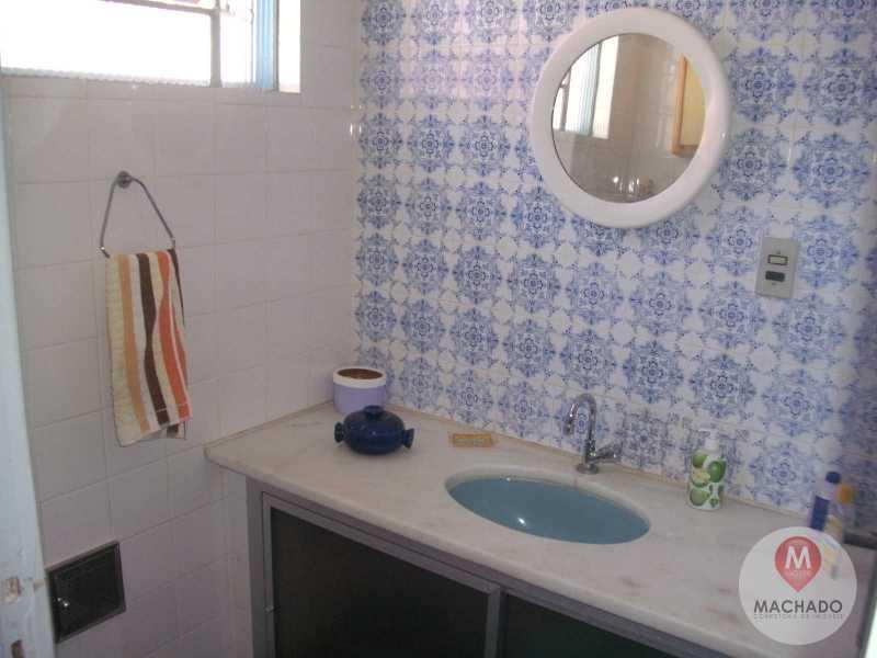14 - Banheiro - CASA À VENDA EM ARARUAMA - IGUABINHA - CI-0115 - 15
