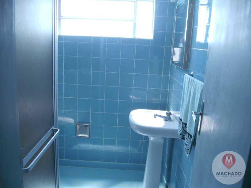 15 - Banheiro - CASA À VENDA EM ARARUAMA - IGUABINHA - CI-0115 - 16