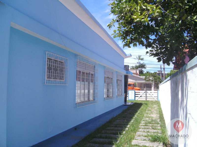 18 - Lateral - CASA À VENDA EM ARARUAMA - IGUABINHA - CI-0115 - 19