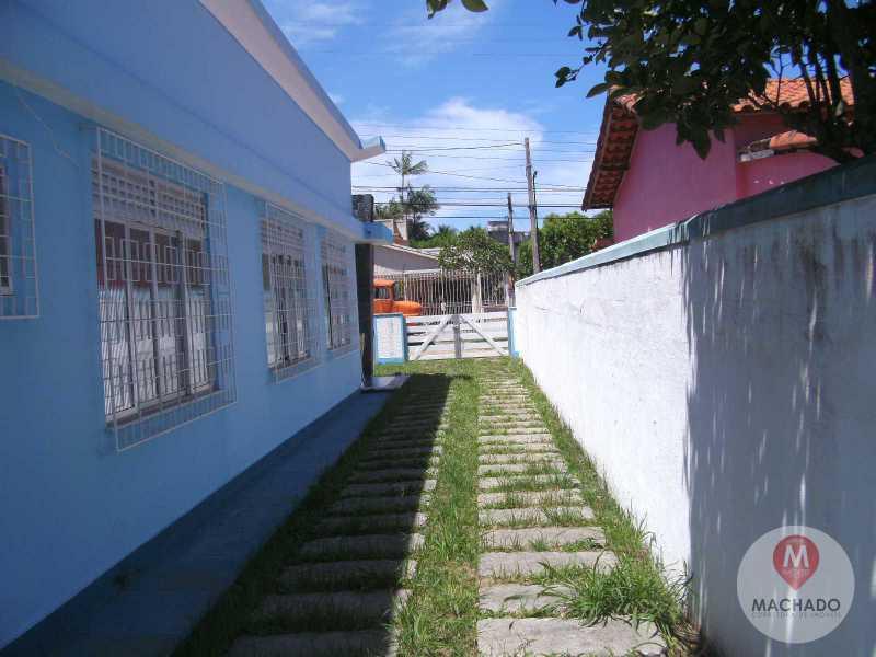 19 - Lateral - CASA À VENDA EM ARARUAMA - IGUABINHA - CI-0115 - 20