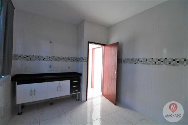 11 - Cozinha - APARTAMENTO À VENDA EM ARARUAMA - PARATY - AP-0072 - 12