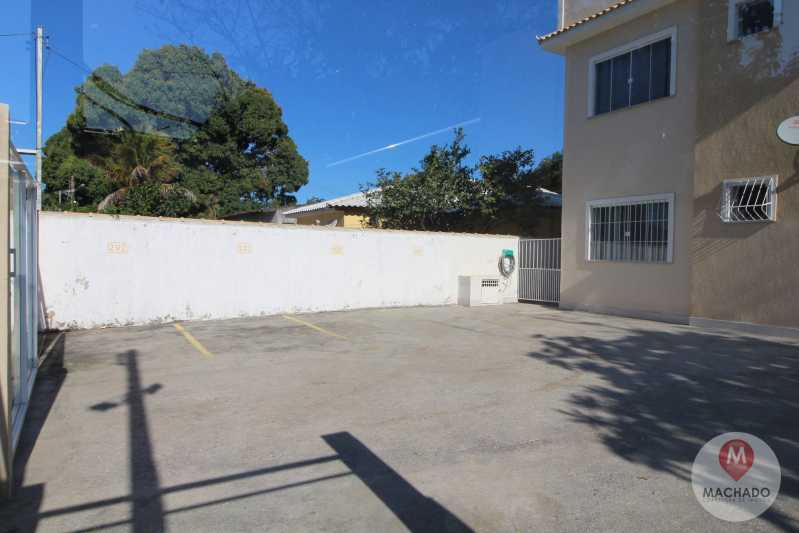 16 - Estacionamento - APARTAMENTO À VENDA EM ARARUAMA - PARATY - AP-0072 - 17