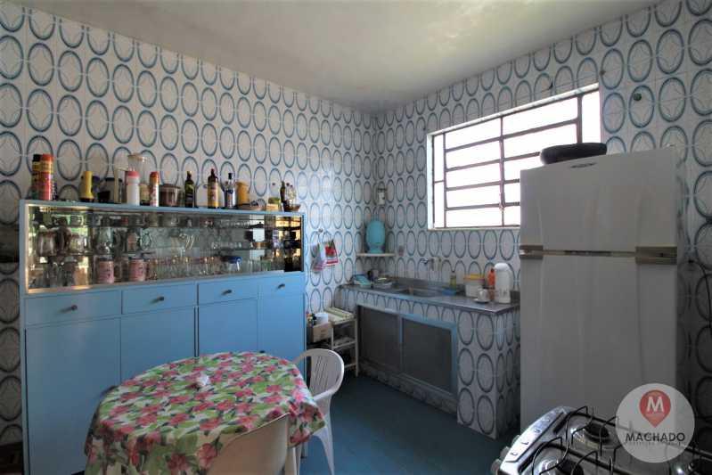 15 - Cozinha - CASA À VENDA EM ARARUAMA - IGUABINHA - CI-0338 - 16