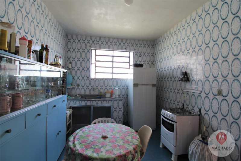 16 - Cozinha - CASA À VENDA EM ARARUAMA - IGUABINHA - CI-0338 - 17