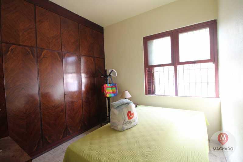 13 - Quarto - CASA À VENDA EM ARARUAMA - IGUABINHA - CI-0338 - 14