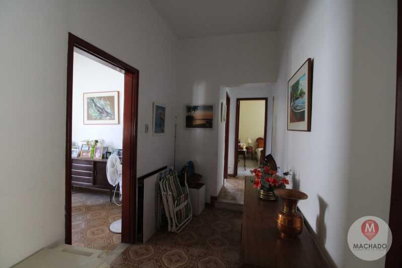 8 - Sala de Jantar - CASA À VENDA EM ARARUAMA - IGUABINHA - CI-0338 - 9