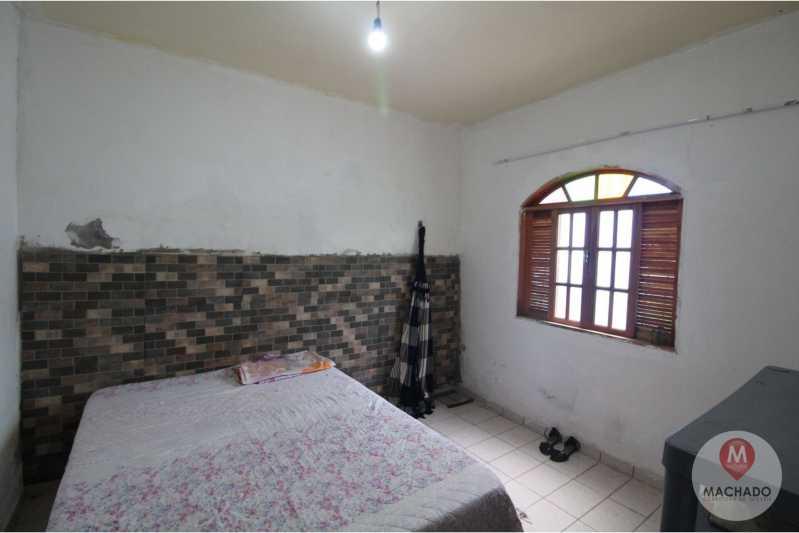 6 - Quarto - CASA À VENDA EM ARARUAMA - IGUABINHA - CD-0157 - 7