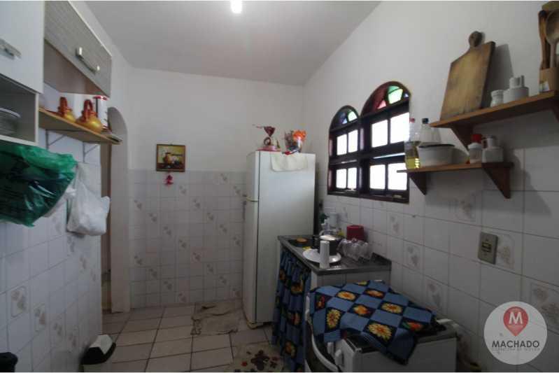 11 - Cozinha - CASA À VENDA EM ARARUAMA - IGUABINHA - CD-0157 - 12