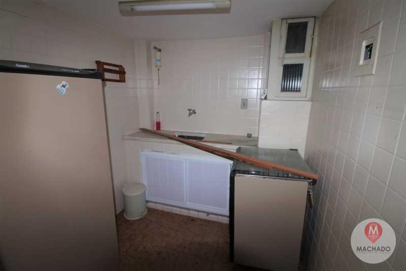 9 - Cozinha - APARTAMENTO À VENDA EM ARARUAMA - IGUABINHA - AP-0109 - 10