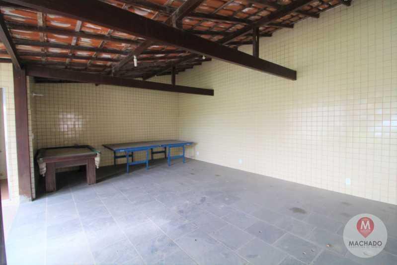 16 - Lazer - APARTAMENTO À VENDA EM ARARUAMA - IGUABINHA - AP-0109 - 17