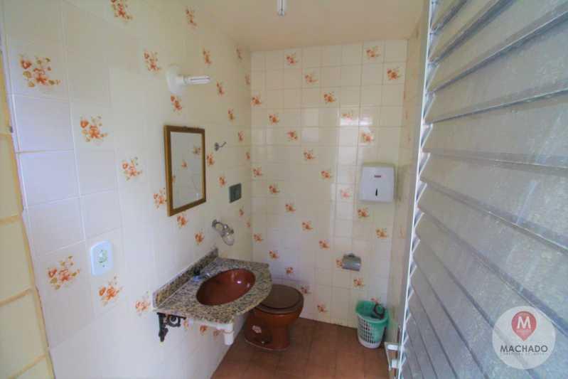 17 - Banho Externo - APARTAMENTO À VENDA EM ARARUAMA - IGUABINHA - AP-0109 - 18