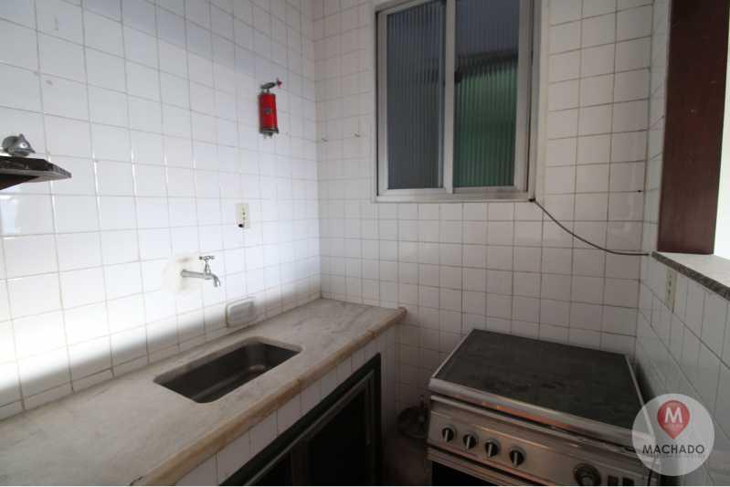9 - Cozinha - APARTAMENTO À VENDA EM ARARUAMA - IGUABINHA - AP-0111 - 11