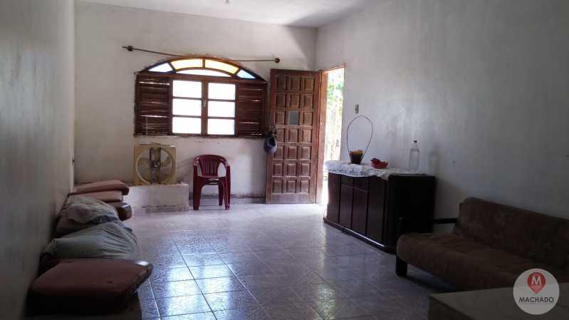 4 - Sala - CASA À VENDA EM ARARUAMA - IGUABINHA - CI-0116 - 5