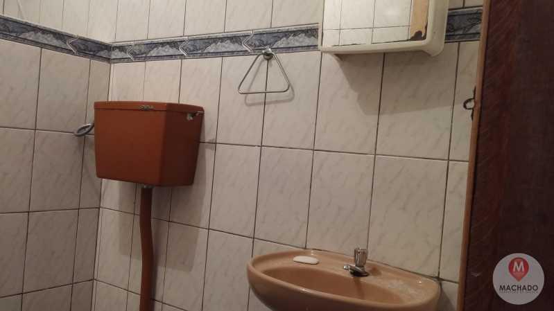 8 - Banheiro - CASA À VENDA EM ARARUAMA - IGUABINHA - CI-0116 - 9