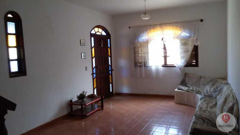 12 - Sala - CASA À VENDA EM ARARUAMA - IGUABINHA - CI-0116 - 13