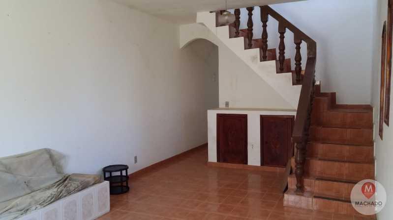 13 - Sala - CASA À VENDA EM ARARUAMA - IGUABINHA - CI-0116 - 14