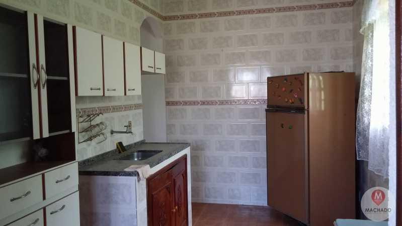 14 - Cozinha - CASA À VENDA EM ARARUAMA - IGUABINHA - CI-0116 - 15
