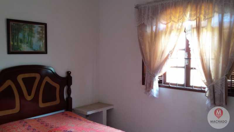 16 - Quarto - CASA À VENDA EM ARARUAMA - IGUABINHA - CI-0116 - 17