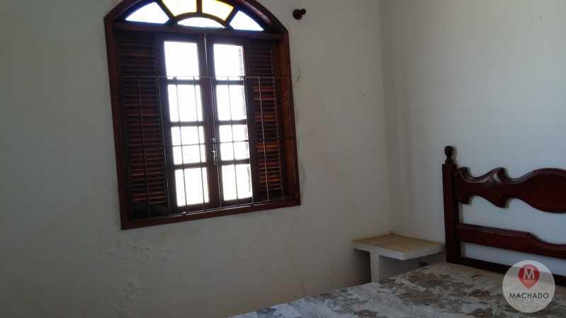 17 - Quarto - CASA À VENDA EM ARARUAMA - IGUABINHA - CI-0116 - 18