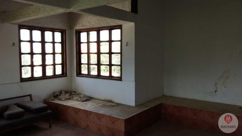 18 - Quarto - CASA À VENDA EM ARARUAMA - IGUABINHA - CI-0116 - 19
