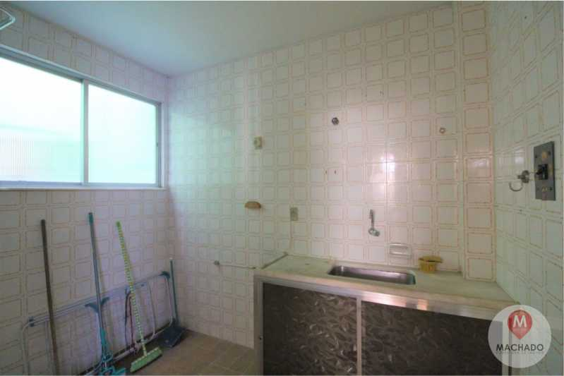 7 - Cozinha - APARTAMENTO À VENDA EM ARARUAMA - CENTRO - AP-0114 - 8