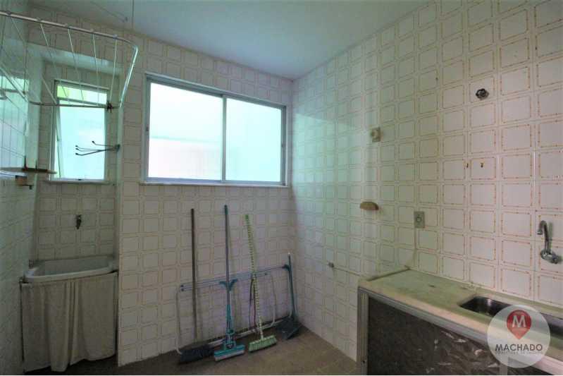8 - Cozinha - APARTAMENTO À VENDA EM ARARUAMA - CENTRO - AP-0114 - 9
