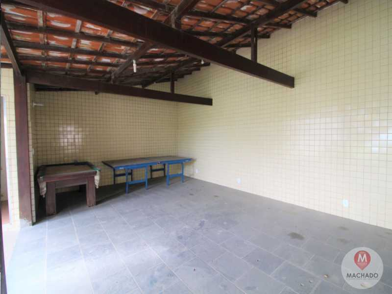 12 - Lazer - APARTAMENTO À VENDA EM ARARUAMA - IGUABINHA - AP-0112 - 14
