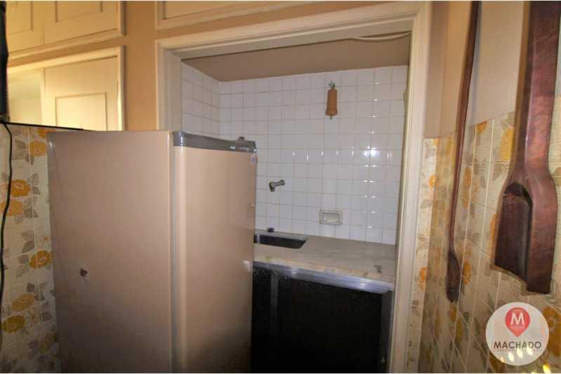 4 - Cozinha - APARTAMENTO À VENDA EM ARARUAMA - IGUABINHA - AP-0112 - 7
