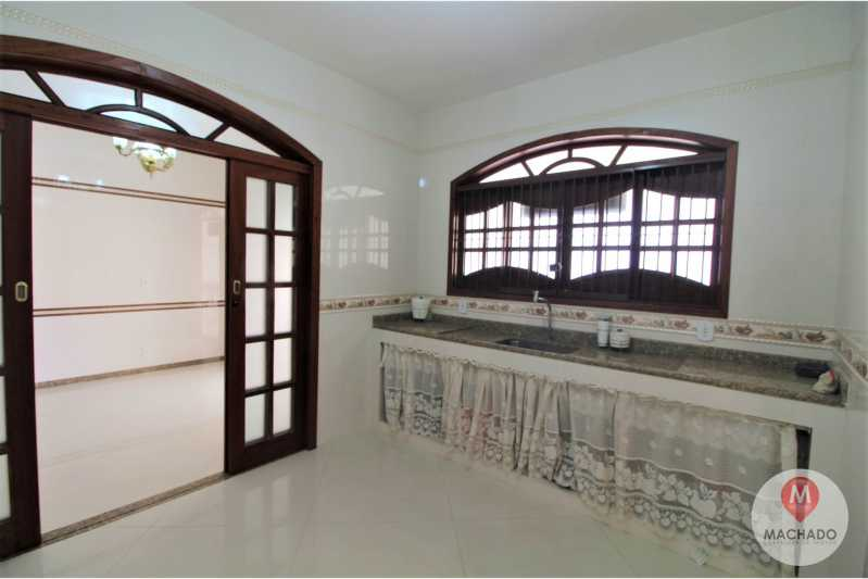 5 - Cozinha - CASA À VENDA EM ARARUAMA - IGUABINHA - CI-0361 - 6