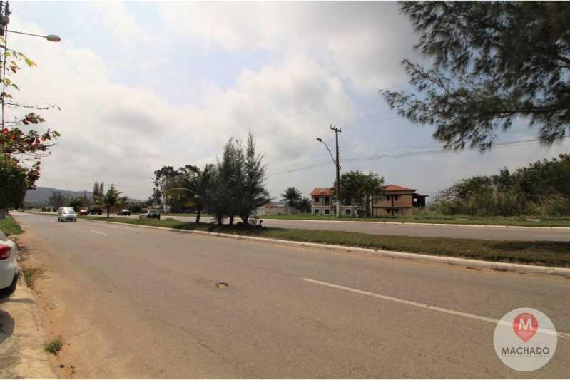 19 - Rua - CASA À VENDA EM ARARUAMA - IGUABINHA - CI-0361 - 20