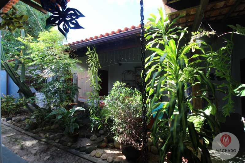 18 - Jardim - CASA À VENDA EM ARARUAMA - AREAL - CI-0341 - 19