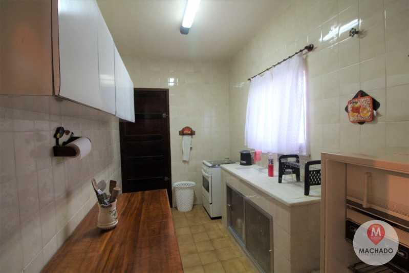 8 - Cozinha - CASA Á VENDA EM ARARUAMA - IGUABINHA - CI-0342 - 11
