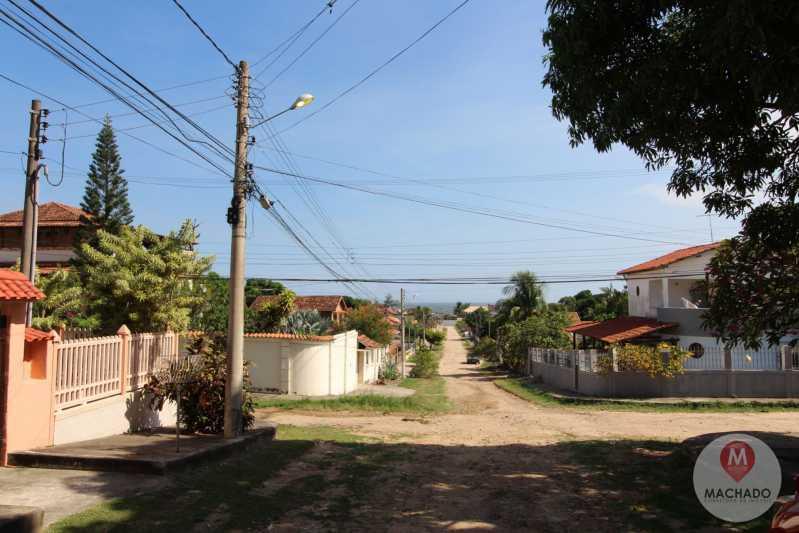 18 - Vista da Rua - CASA À VENDA EM ARARUAMA - IGUABINHA - CI-0312 - 19