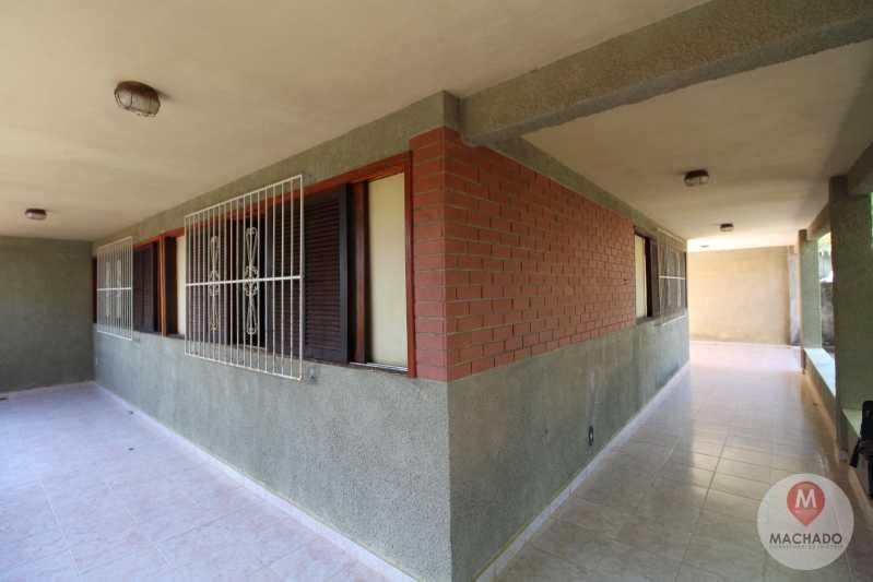 10 - Garagem - CASA À VENDA EM ARARUAMA - IGUABINHA - CI-0312 - 11