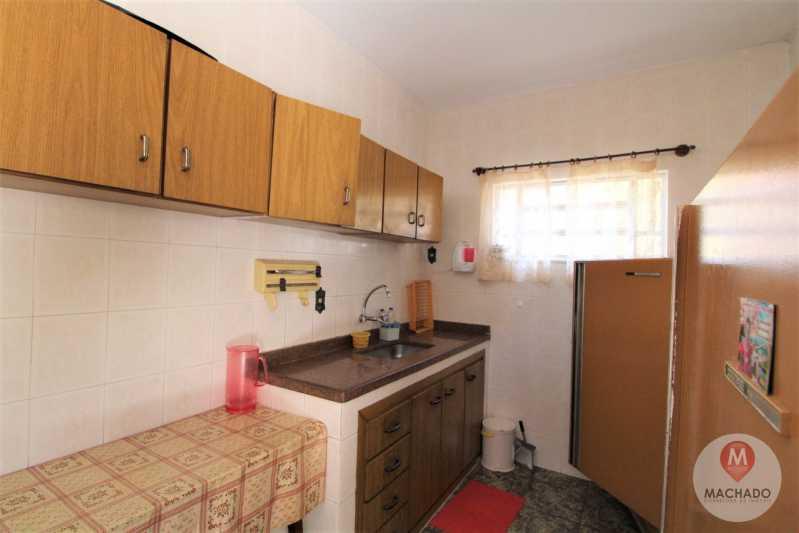 8 - Cozinha - CASA À VENDA EM ARARUAMA - IGUABINHA - CI-0312 - 9