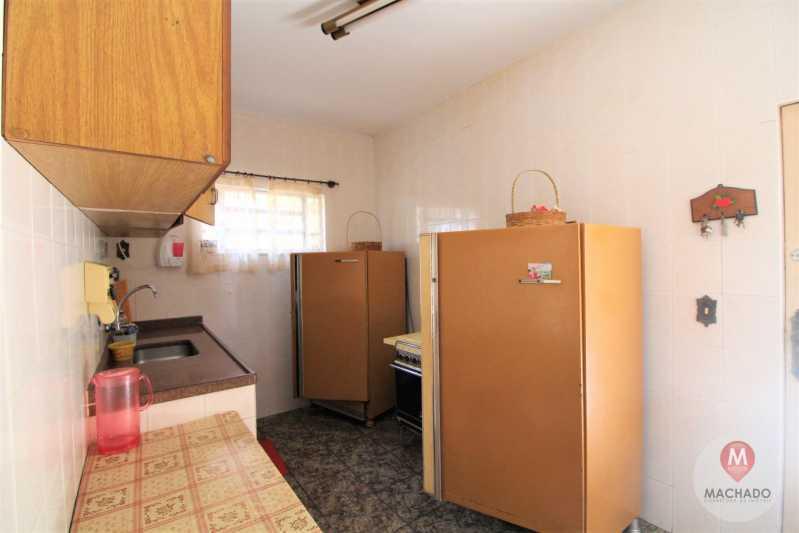 9 - Cozinha - CASA À VENDA EM ARARUAMA - IGUABINHA - CI-0312 - 10