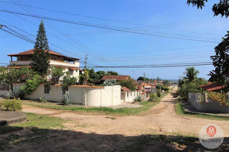 19 - Vista da Rua - CASA À VENDA EM ARARUAMA - IGUABINHA - CI-0311 - 20