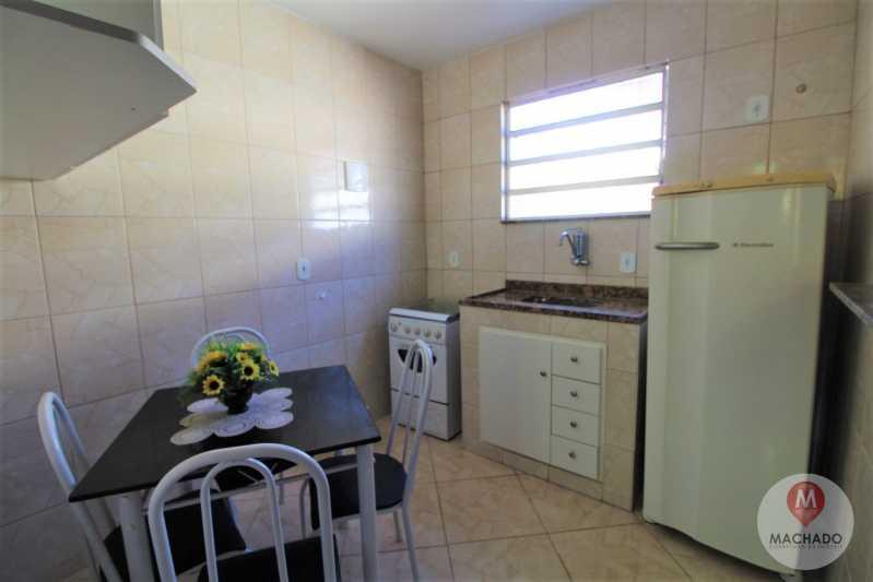 12 - Cozinha - CASA À VENDA EM ARARUAMA - IGUABINHA - CI-0311 - 13