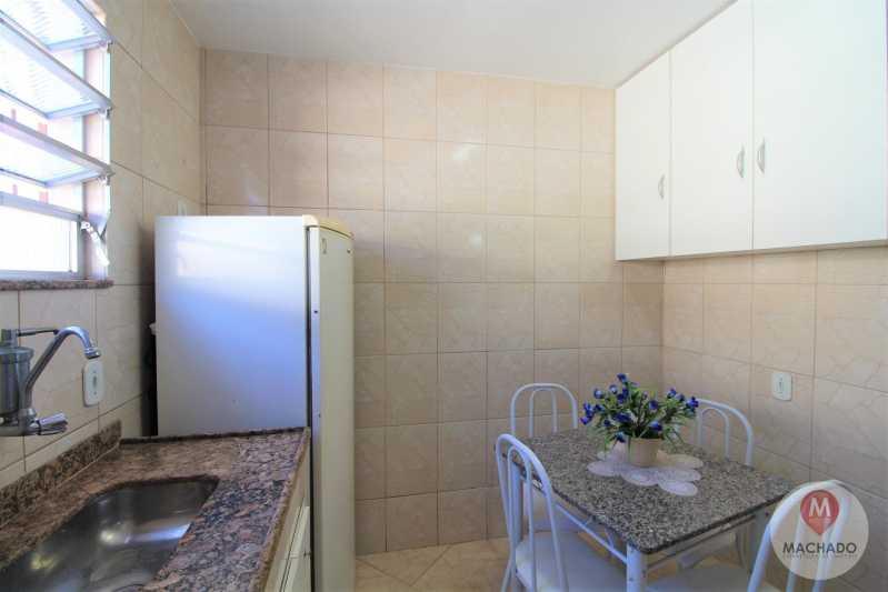 14 - Cozinha - CASA À VENDA EM ARARUAMA - IGUABINHA - CI-0311 - 15
