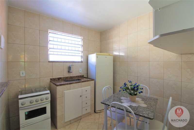 13 - Cozinha - CASA À VENDA EM ARARUAMA - IGUABINHA - CI-0311 - 14