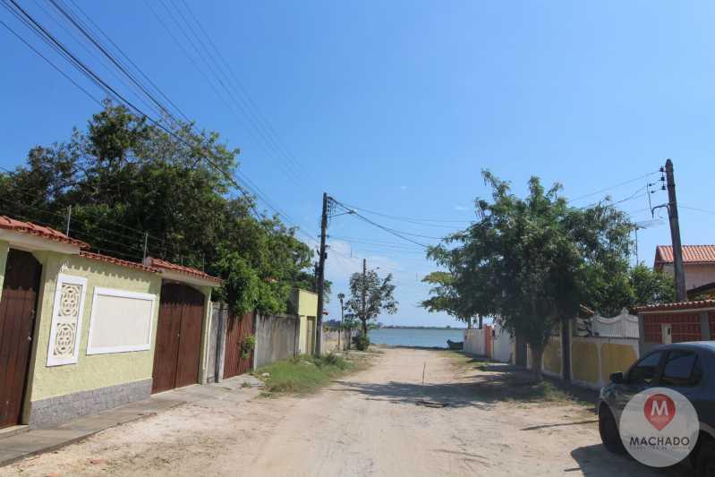 2 - Fachada - Casa a Venda em Araruama - CI-0192 - 6