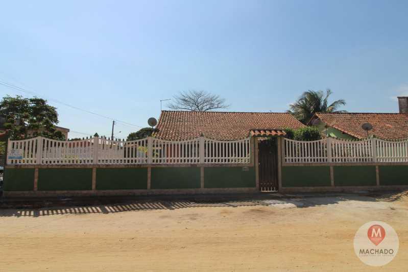 18 - Frente - Casa a Venda em Araruama - CI-0192 - 22