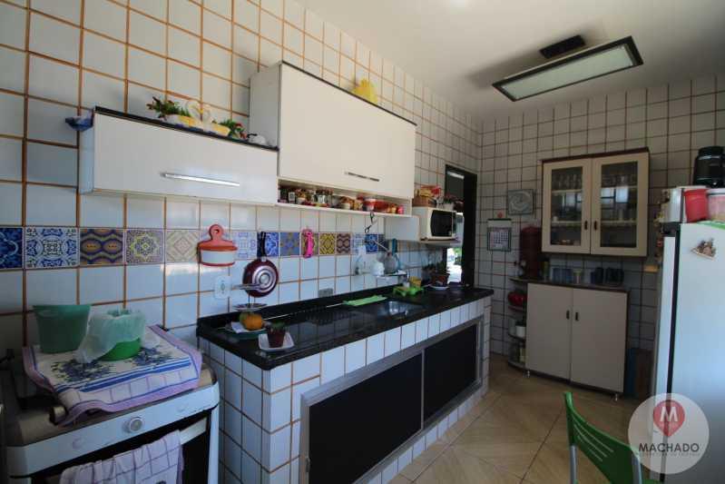 10 - Cozinha - Casa a Venda em Araruama - CI-0192 - 14